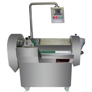 Multifunctional fruit vegetable cutter dicing machine