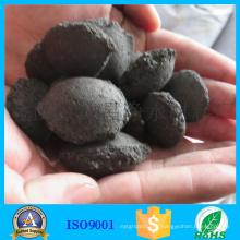 Carbone ferrique à haute efficacité à vendre