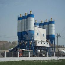 240m3/H Ready Wet Concrete Batching Plant for Sale