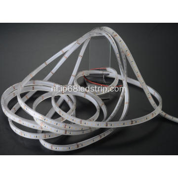 Alles in één SMD 2835 12W NW Transparant Led Strip Light