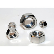 Hexagon head thin nuts M4 M5 M6 M8 M10