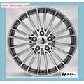 PCT/TSE/SFI/VIA certificates various styles of 5X120 rims for cars