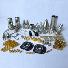 Parts lathe machine custom CNC machining