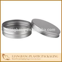 Tin with aluminum