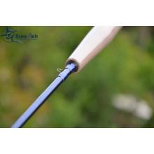10 футов гальванической развязкой im12 углеродного волокна летать удочка