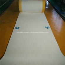Needle Cardboard Conveyor Belt with Teflon Edge