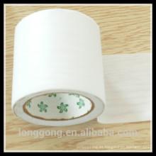 PVC acondicionador de aire Cinta de embalaje de conductos
