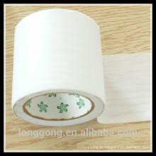 Condicionador de ar do PVC que enrolam a fita adesiva