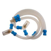 Reusable Medical Pediatric Respiratory Ventilation Breathing Circuit