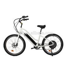 Neu Amerikanisches design versteckte batterie elektrische fahrrad 2017 fahrrad elektrofahrrad