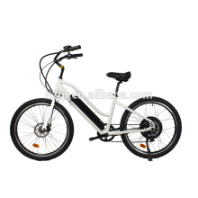 Nuevamente diseño estadounidense batería oculta bicicleta eléctrica 2017 bicicleta bicicleta eléctrica