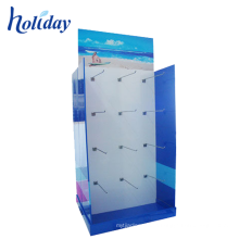 China Shoes Store Display Racks Case Manufacturer,Fashion Spray Painted Color Square Shoe Store Display Racks for Shop