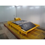 Conveyor Magnetic Separator