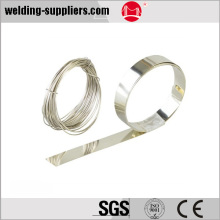 Silver brazing flat