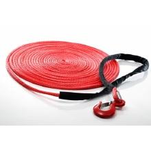 """1/2 """"X100'-Ez treuil-H / treuil corde / corde de remorquage / Offroad Line / corde de sécurité"""