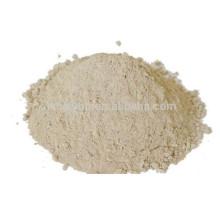 Ciment réfractaire de ciment coulable d'aluminate de CA50 CA70 CA80 d'aluminate élevé