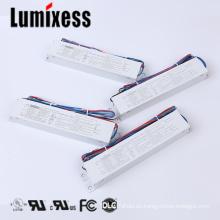 China de buena calidad ul dc caja de metal 350mA 40 W 24 v led conductor
