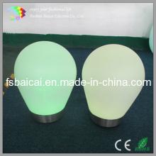 LED Garden Light Bcd-444L avec changement de couleur lumineuse