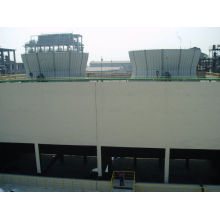Large Square Industrial Cooling Tower Equipment 4000 M3/h