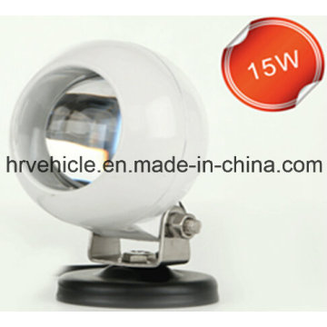 1PCS * 20W CREE Spot Light pour camion