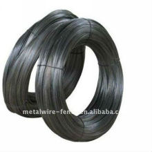 binding black annealed wire