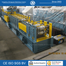 Metal Roll-up Door Roll Forming Machine