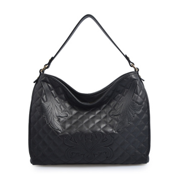 Borsa Hobo Giani Bernini in pelle nappa