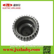 Partes de radiador de aluminio de China fabricante