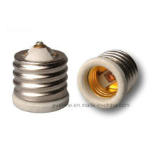 E40 to E27 Lamp Adapter with Porcelain Body