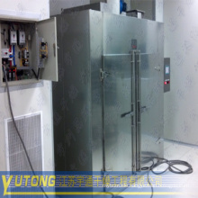 CT-C Series Hot Air Circulating Drying Oven (drying room)