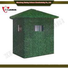 Fabricante profissional fabricante de casa balística /