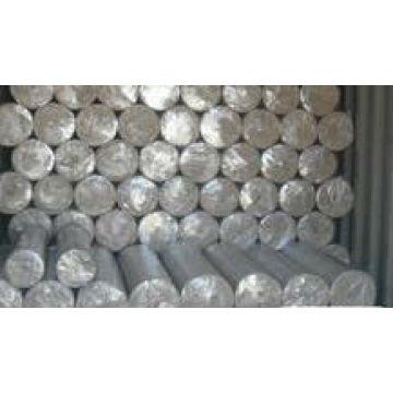 Malha de arame de aço galvanizado / malha de arame de aço inoxidável 304