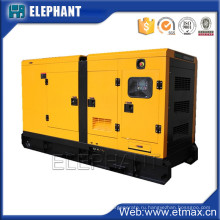 55kVA 44квт генератор Промышленный дизельный двигатель с CUMMINS