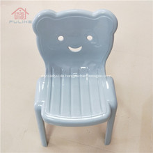 Rückenlehne Kindergarten Stapelbar Günstige Kinder Kunststoff Stuhl