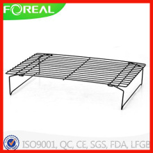 LFGB Approved Teflon Non-Stick Coating Cooling Rack
