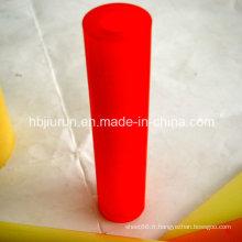 Douilles de polyuréthane d'unité centrale adaptées aux besoins du client avec 90 Shore