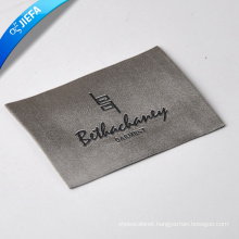 Fancy Customized Woven Label/ Name Labels for Suits