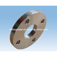 Aço Inoxidável 304 125lbs Flanges de peso leve