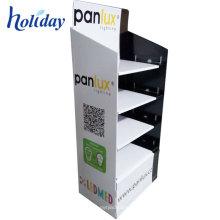 A venda quente conduziu a caixa do programa demonstrativo da exposição da ampola para a promoção