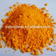 Pigmento amarillo 34 para pintura a base de agua