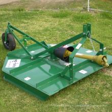 9г трактора серии установлены поворотные слэшер