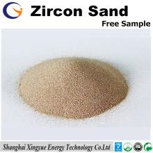 XY-264 Australie Iluka haute pureté Zircon sable