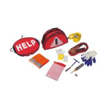 Kit de segurança / coletes de segurança