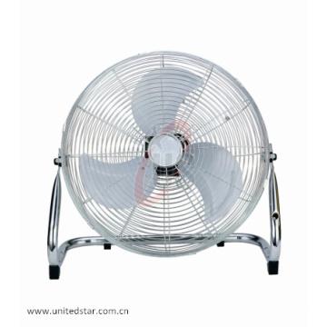 Venta por mayor buena calidad de suelo Industrial eléctrico ventilador