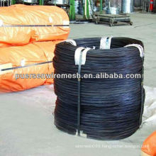 0.7mm Black tying wire/Black Annealed Wire (factory)