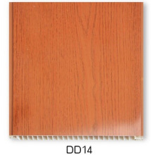 Wooden Surface PVC Panel (25cm-DD14)