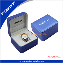 PU Leather Watch Box Accept Custom Logo