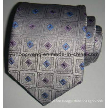 Hot Sale Men Silk Woven Jacquard Necktie