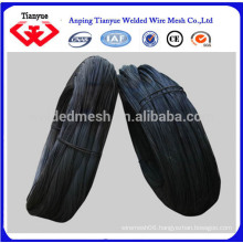 0.7mm-4.0mm Soft Annealed Wire for Construction Binding Wire