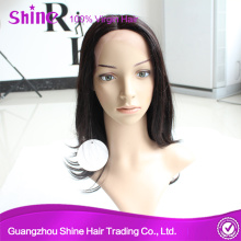 Virgin Human Hair Unprocessed Frontal Lace Wig